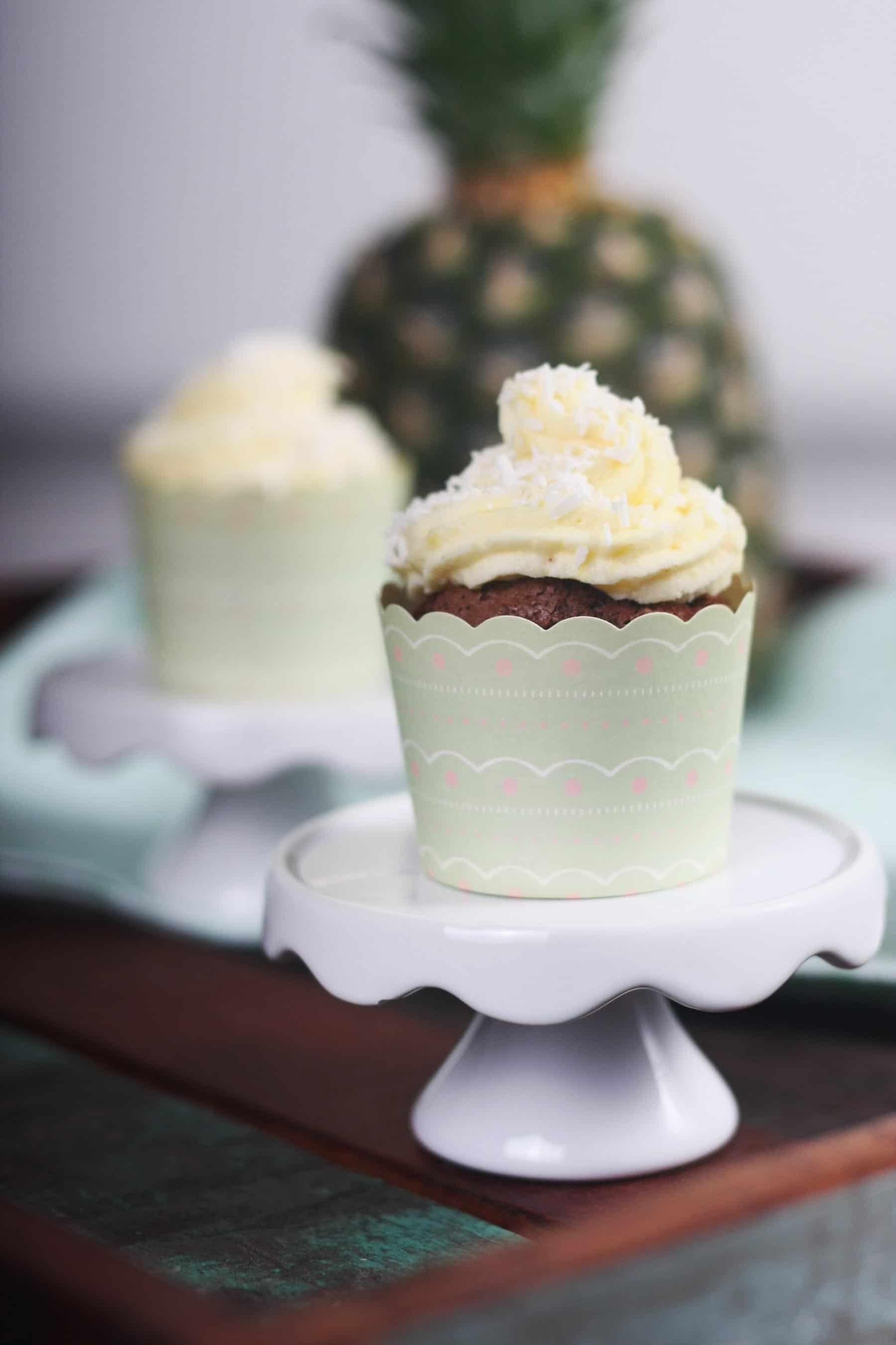 Bakeart Cupcakes glutenfrei