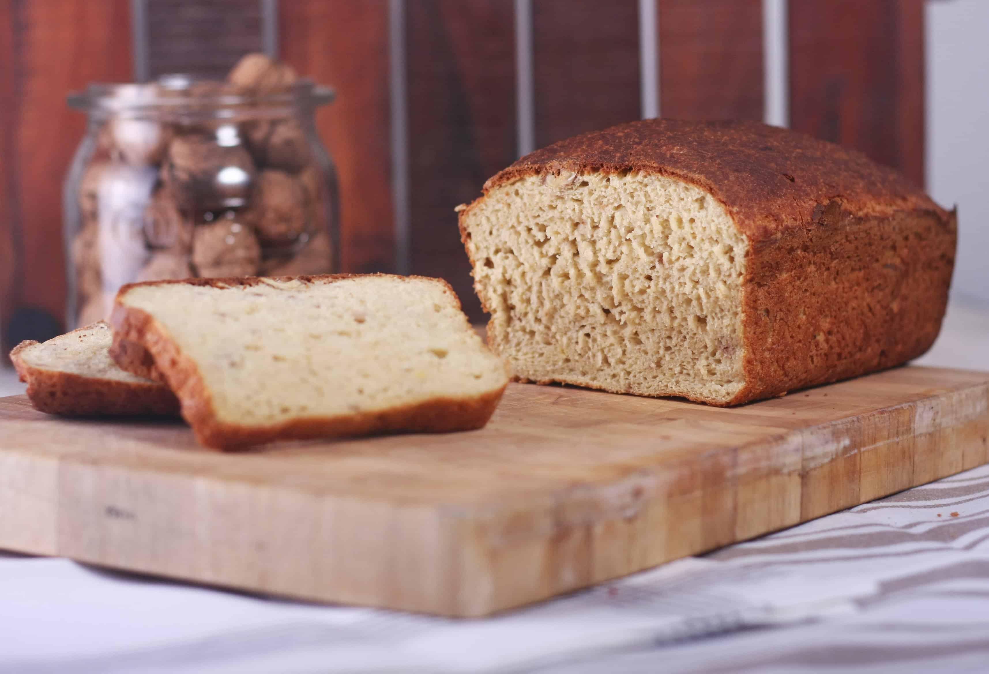 Bakeart Brot glutenfrei backen