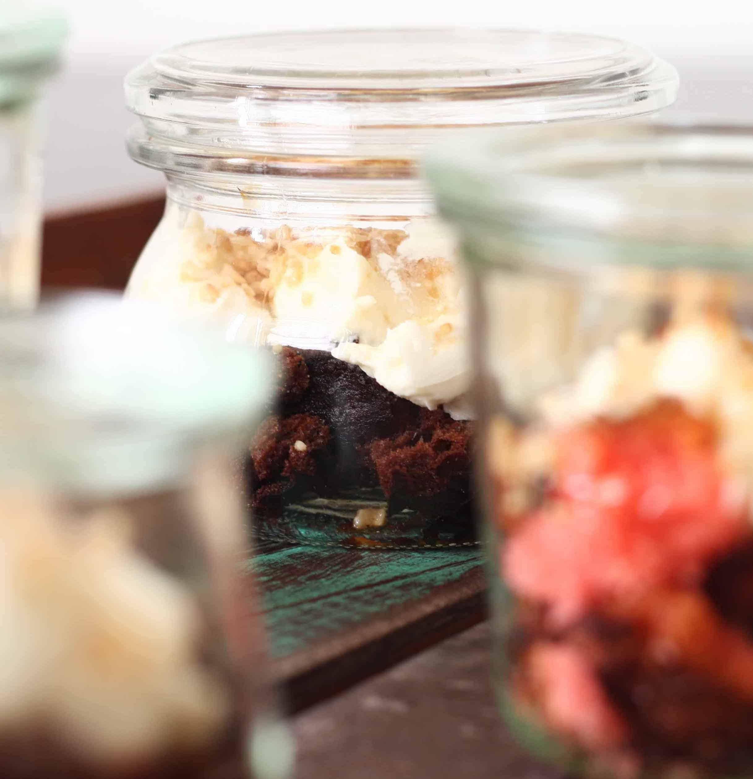 Bakeart Dessert glutenfrei