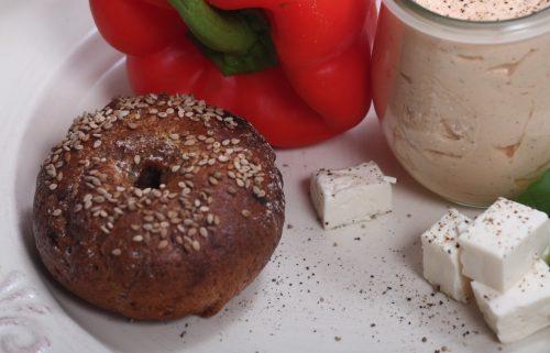 Bakeart Bagels glutenfrei