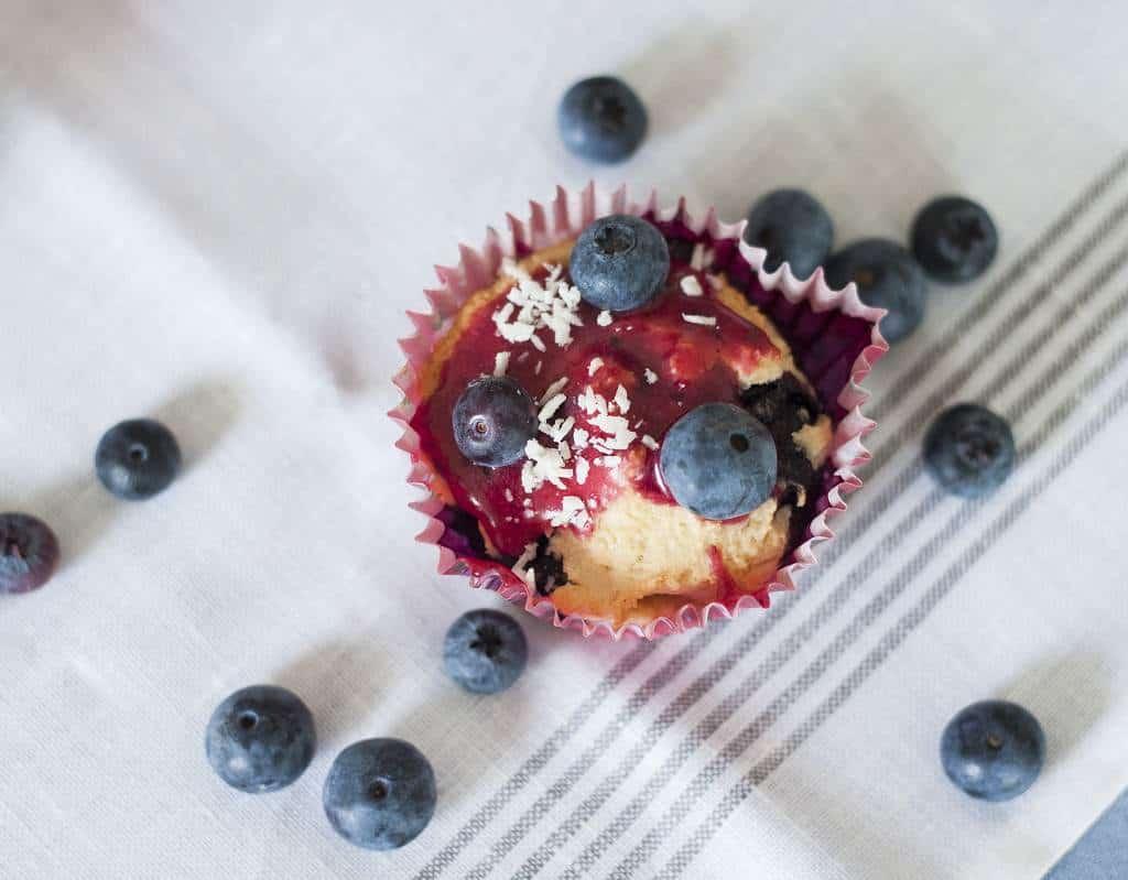 Bakeart Muffins glutenfrei