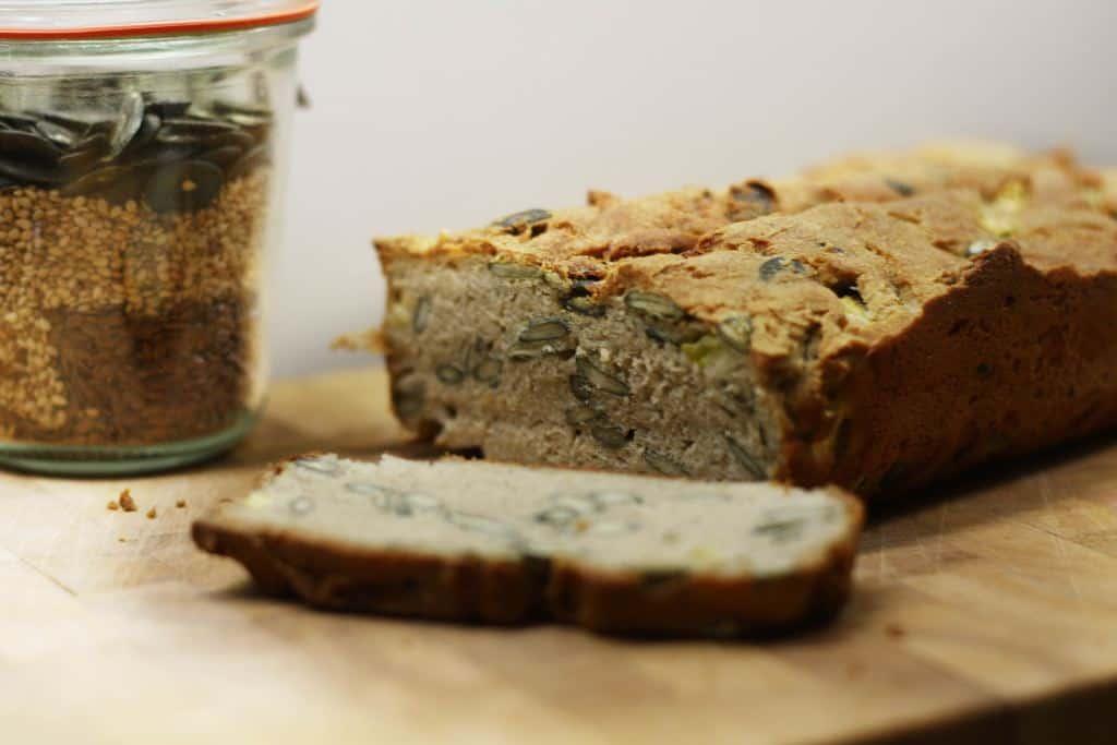 Bakeart Brot glutenfrei