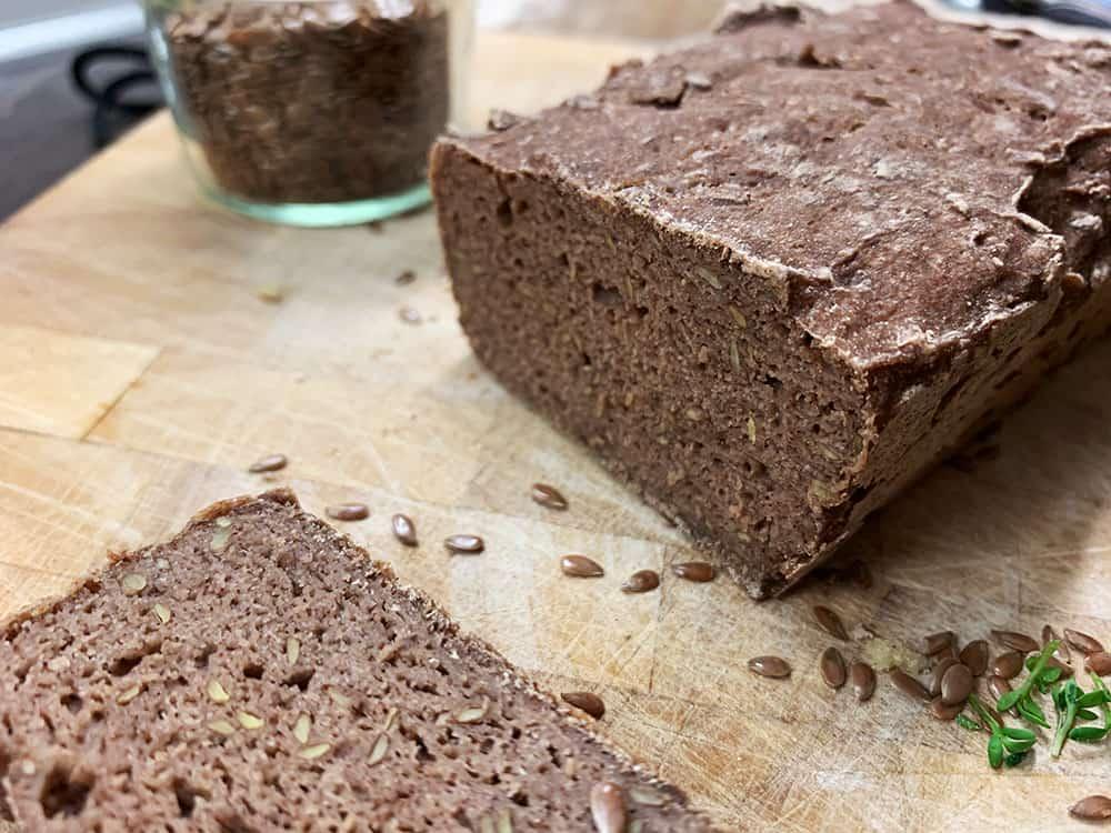 Basic Brot glutenfrei
