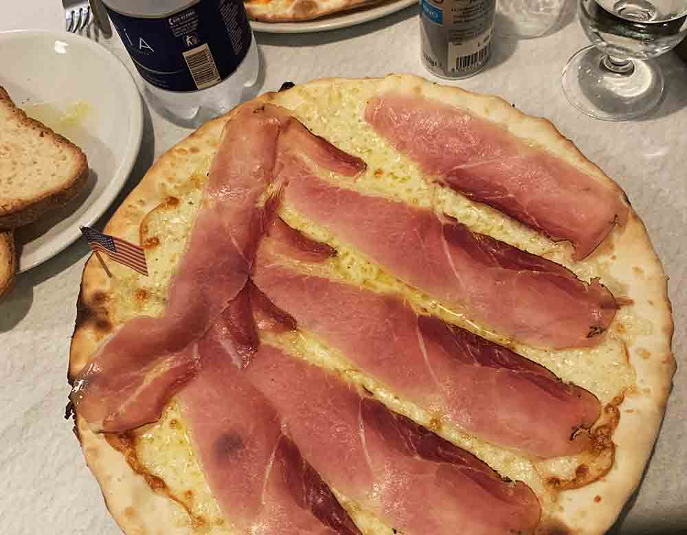 bakemyday Rom glutenfrei Voglia di Pizza